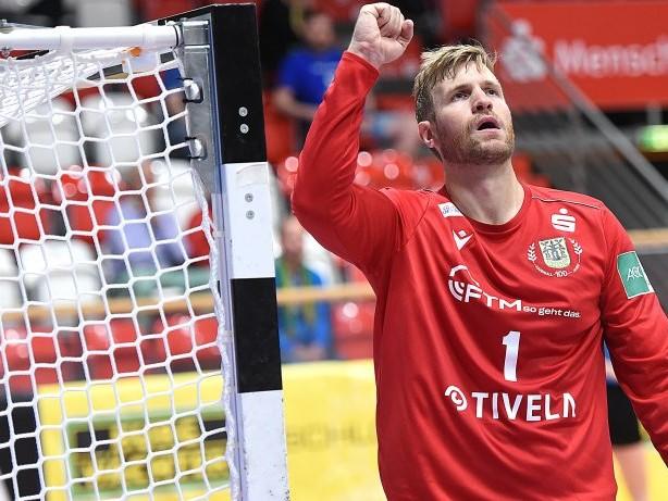 Handball: VfL Eintracht Hagen gewinnt gegen Eisenach
