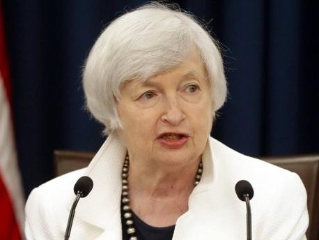 Wegen des bleibenden Konjunkturaufschwungs in Amerika setzen viele auf Inflation