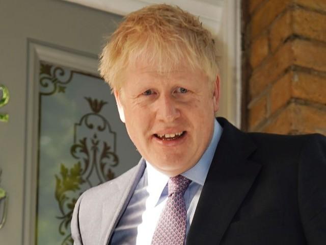 Kampf um May-Nachfolge: Johnson baut Vorsprung bei den Tories aus
