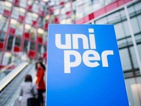 Seit dem Kaufvertrag zwischen Fortum und Eon steigt die Uniper-Aktie