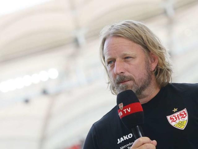 Personalprobleme beim VfB Stuttgart: Coronageplagter VfB will auf Transfermarkt ruhig bleiben
