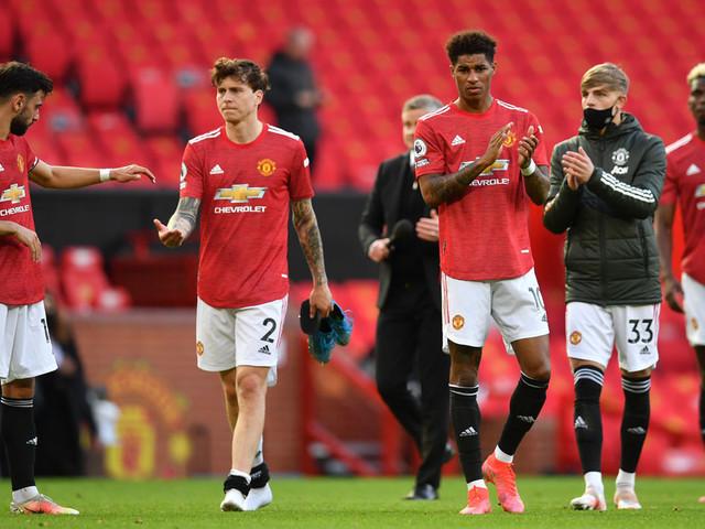 Premier League: United vergibt Sieg - City-Serie reißt
