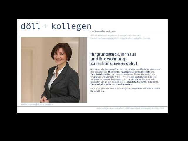 ..:: döll + kollegen :: rechtsanwälte + notar :: darmstadt ::..