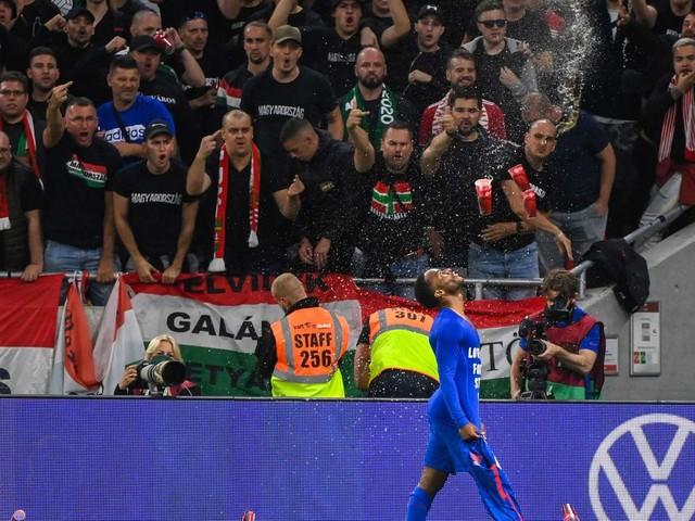 WM-Qualifikation - Strafe nach rassistischen Ausfällen: Fifa belangt Ungarns Fußballverband