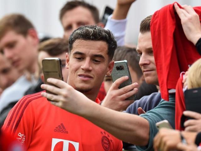 Coutinho - und sonst? Weltstars ignorieren deutsche Bundesliga