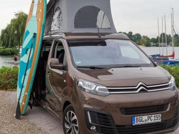 Caravan-Trend: Reisemobile werden in Deutschland immer beliebter