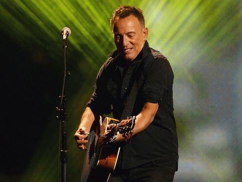 """Film - """"The Boss"""" gegen Atomkraft: Springsteen-Konzert von 1979"""