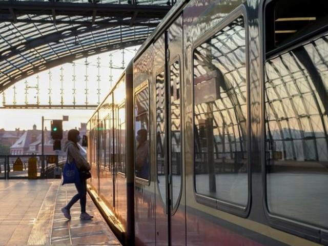 Mobilität: Fast jeder Dritte meidet seit der Pandemie Bus und Bahn