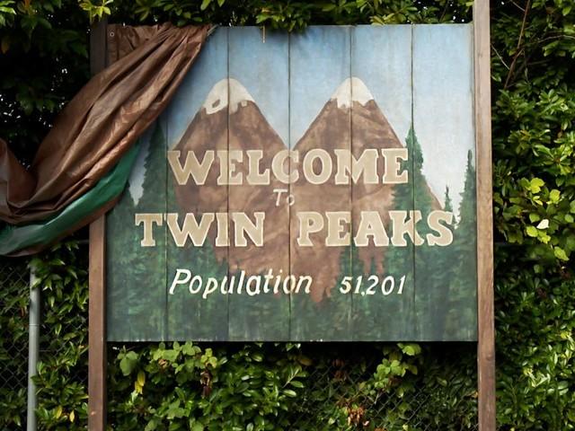 """Twin Peaks"": David Lynch kündigt gigantische Blu-ray-Box an"