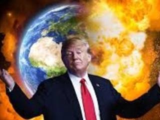 Trump macht den Atomkrieg wahrscheinlicher