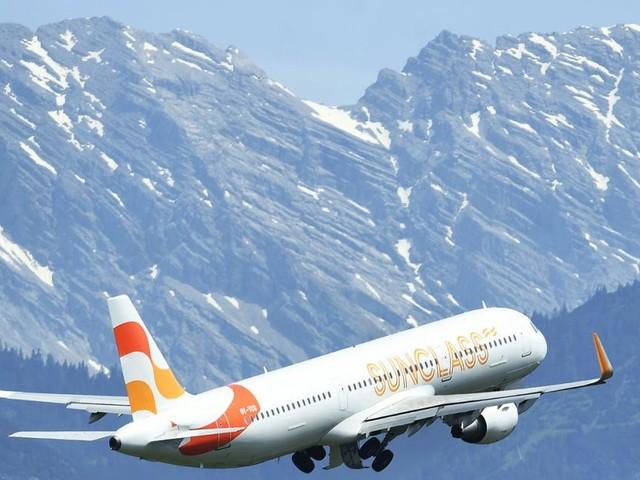 Innsbrucker Flughafen für vier Wochen gesperrt