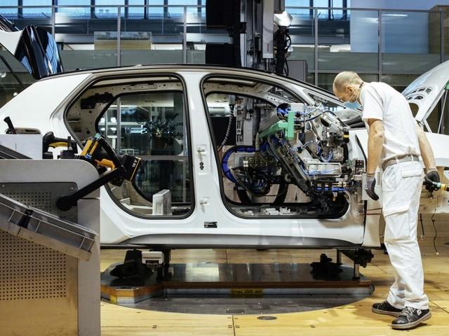 Chip-Mangel verunsichert die Autoindustrie