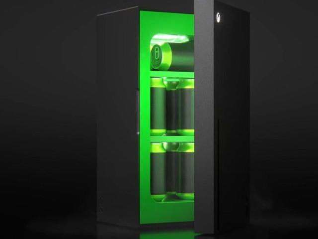 Xbox Mini Fridge kommt - und viele Game-Pass-Highlights