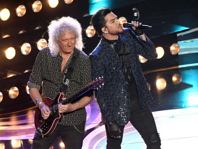 """Bohemian Rhapsody"": Queens Brian May schnappt nach Oscar-Erfolg leicht über"