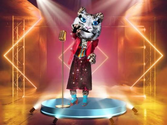 The Masked Singer Ehrmann Tiger: Bonus-Maske in Staffel 5! Wo und wann ist die Raubkatze zu sehen?