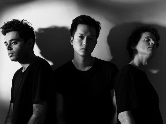 Son Lux: Experimentelle Album-Trilogie über zerstsörtes Weltbild