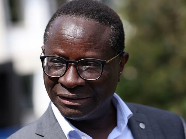 Karamba Diaby: Staatsanwaltschaft geht nicht von gezieltem Angriff auf Bürgerbüro aus