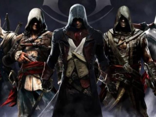 Assassin's Creed Origins - Zahlreiche Details aufgetaucht: Termin, Kampfsystem, mehr Rollenspiel und Rätsel