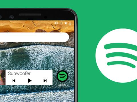 Spotify wirft beliebtes Widget aus der App: So holen Sie die Homescreen-Steuerung zurück