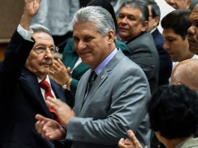 Kubas letzter Abschied von der Castro-Ära