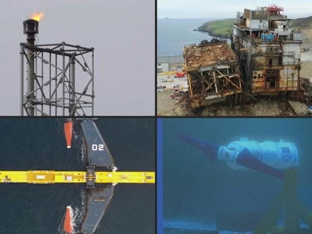 Schottland - Labor für die Energierevolution