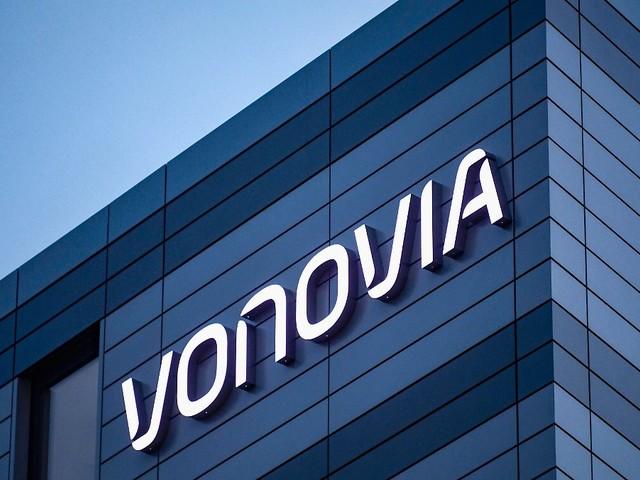 Übernahme der Deutsche Wohnen: Vonovia startet neuen Versuch