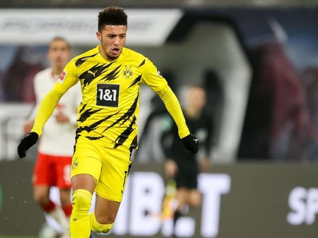 Für 85 Millionen Euro! Jadon Sancho wechselt zu Manchester United