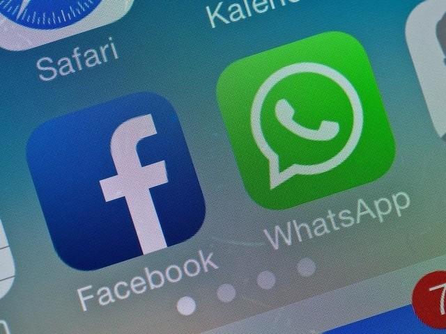 Störung bei Whatsapp – Fotoversand nicht möglich