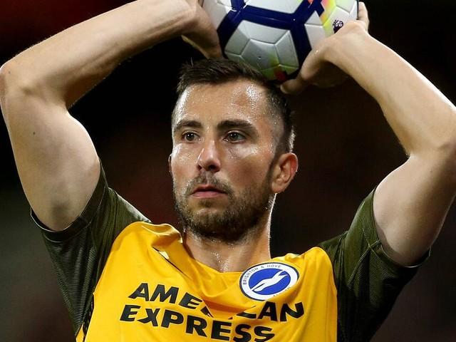 Markus Suttner bei Brighton & Hove Albion: Ein Österreicher fliegt durch die Premier League