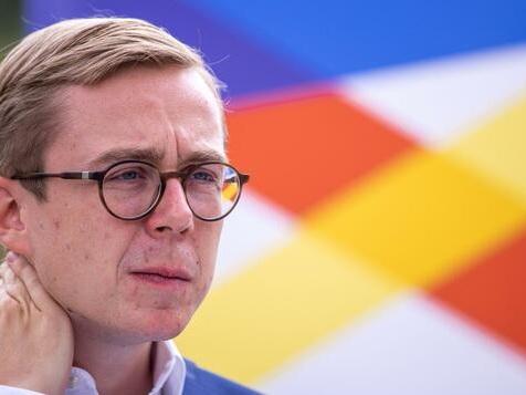 CDU-Politiker Amthor steht unter Korruptionsverdacht