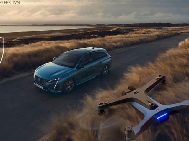 FOCUS Online-Publikumspreis beim Peugeot Drone Film Festival - 800 Filme – 10 Finalisten: Wählen Sie jetzt das beste Drohnen-Video des Jahres!