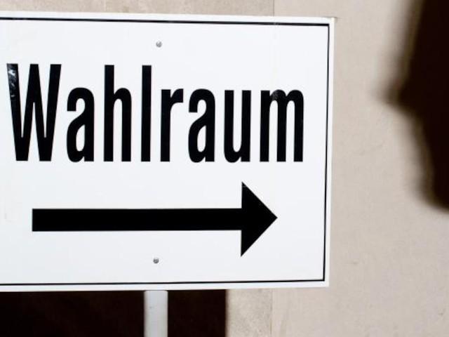 Wo kann ich wählen? - So finden Sie Ihr Wahllokal bei der Bundestagswahl