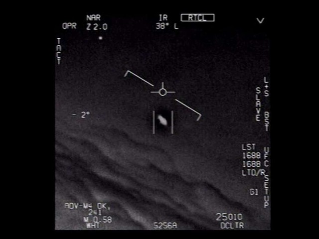 Vor brisantem Pentagon-Bericht: UFO-Experte rollt mysteriösen Fall auf - und fordert Aufklärung