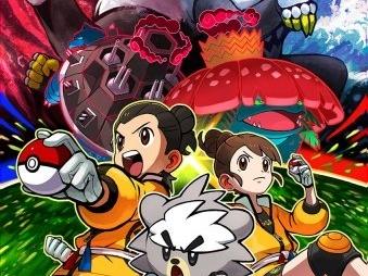 Pokémon Schwert & Schild: Der DLC Insel der Rüstung im Test