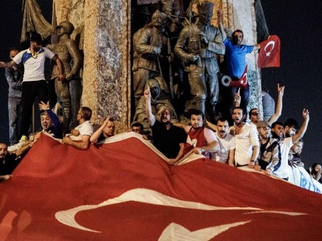 Türkei: Erdoğan plant neues Anti-Terror-Gesetz