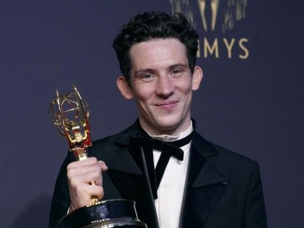 """Preisverleihung: Krönung für """"The Crown"""" - Historiendrama räumt bei Emmys ab"""