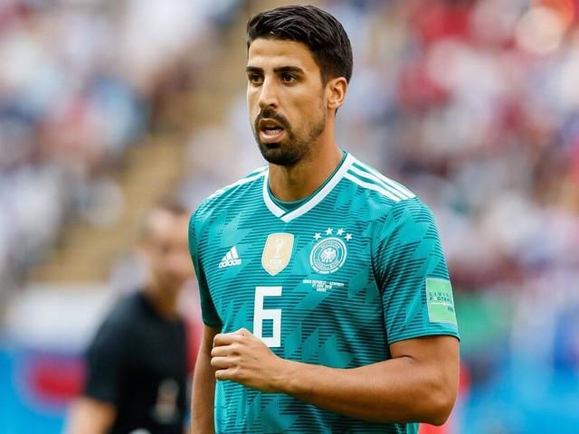 Sami Khedira hätte Verständnis für Nicht-Nominierung für DFB-Elf