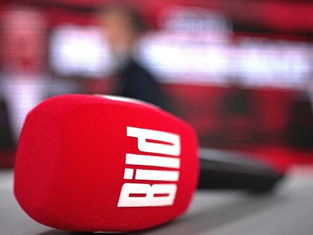 Bild TV zeigt Teile des Programms von ARD und ZDF - rechtliche Konsequenzen drohen