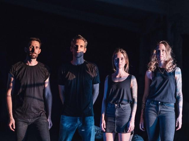 """VISIONS Premiere: Black Vulpine stellen Video zu """"Minotaur"""" vor, kommen auf Tour"""