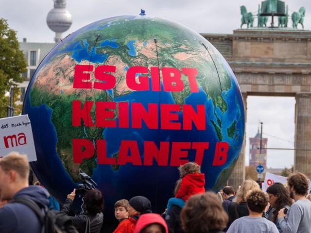 """Erdüberlastungstag: """"Ab heute leben wir auf Kosten des Planeten"""": Die Ressourcen sind aufgebraucht"""