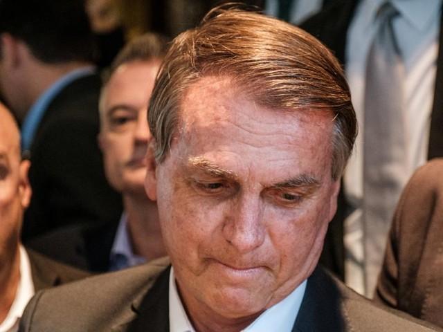 Bolsonaro hinterfragt eigene Quarantäne
