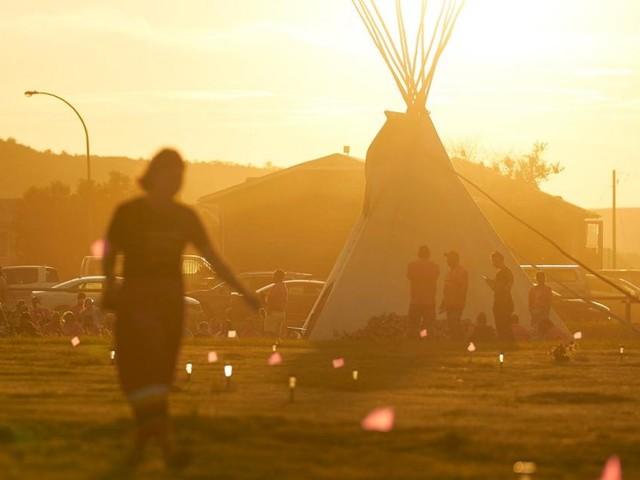 Wie tausende indigene Kinder in Kanada verschwanden
