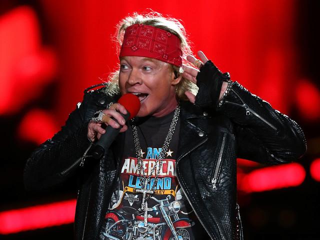 Guns N'Roses live 2021: Hamburg abgesagt, neuer München-Termin –Statement