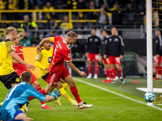 Eigentor Friedrich, Doppelpack Haaland! Union Berlin verliert mit 2:4 bei Borussia Dortmund