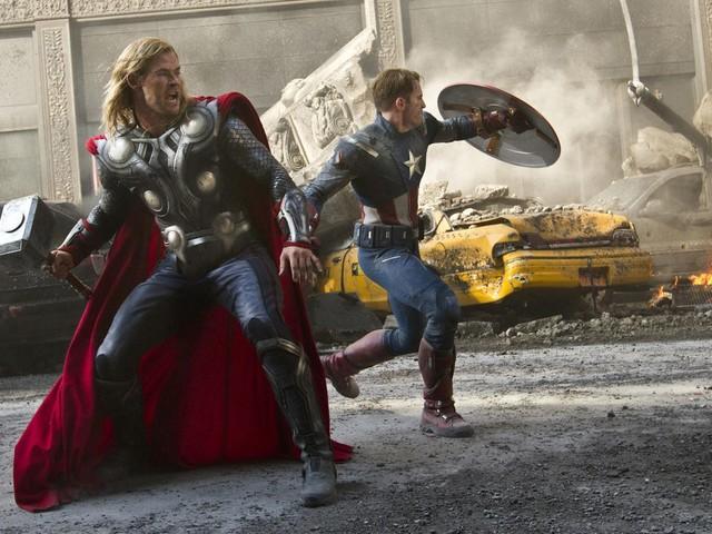 Iron Man und Co. : Ich habe alle Marvel-Filme hintereinander geguckt – welcher Film am meisten überrascht