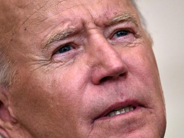 9/11: Biden ruft die USA zur Einheit auf