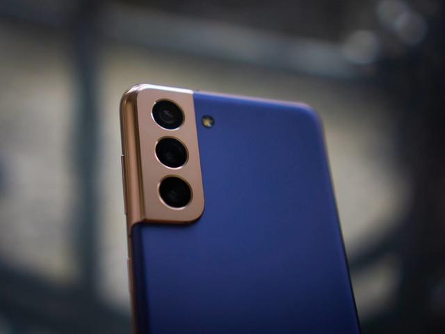 Samsung hört auf Klagen der Nutzer: Kamera-Update für Galaxy S21 wird ausgerollt