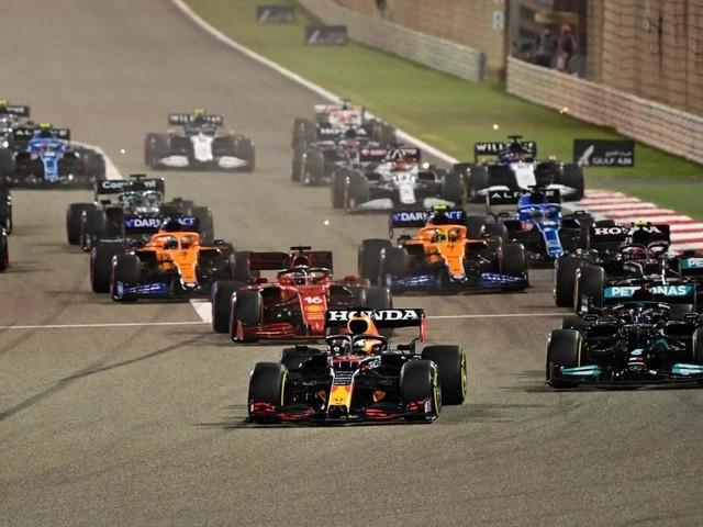Top oder Flop? Die neue Regel-Revolution in der Formel 1