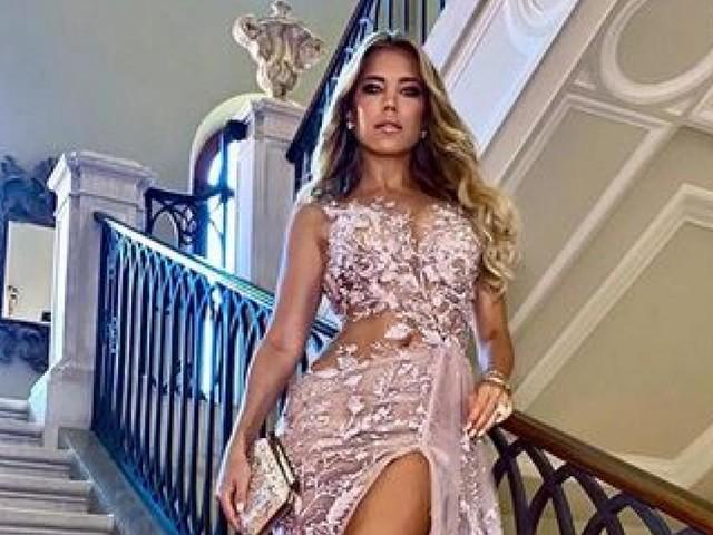 Venedig: War Sylvie Meis' Hochzeitsgast-Outfit unangemessen?