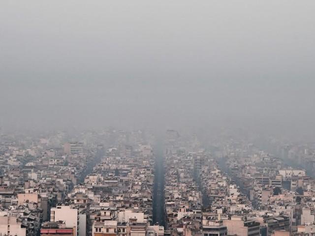 Waldbrände wüten weiter: Athen versinkt im Rauch, 160 Brände in der Türkei